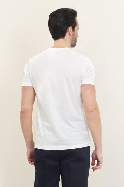Ballantyne Short sleeve Thrust t-shirt