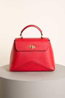 Ballantyne Borsa Diamond Small rossa