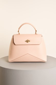 Ballantyne Borsa Diamond Small rosa chiaro