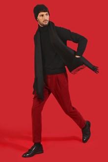 Ballantyne Dolcevita in cashmere nero