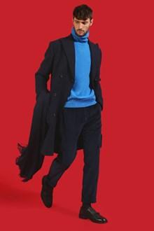Ballantyne Dolcevita in cashmere color Regal Blu