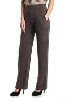 Ballantyne Wool trousers