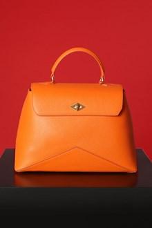 Ballantyne Borsa Diamond media color mandarino