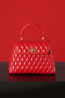 Ballantyne Diamond Extra Small bag in red