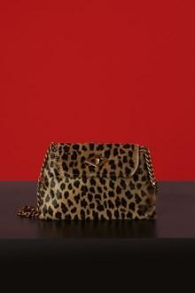Ballantyne Diamond Mini Leopard bag