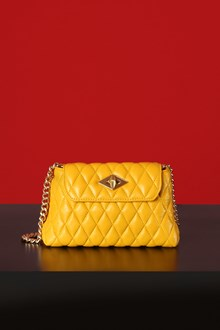 Ballantyne Diamond Mini bag in Gioia color