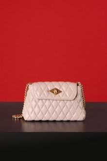 Ballantyne Diamond Mini bag in pink