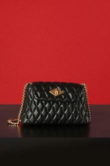Ballantyne Diamond Mini bag in black