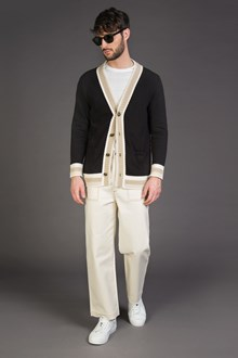 Ballantyne COLLEGE CARDIGAN