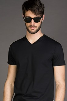 Ballantyne T-SHIRT BASIC