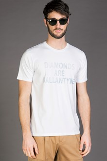 Ballantyne SHORT SLEEVES T-SHIRT