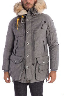 Ballantyne Wool down jacket (Parajumpers collaboration)