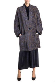 Ballantyne Cotton blend coat