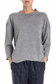 Ballantyne Cashmere blend sweater