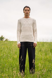Ballantyne RAW DIAMOND PULLOVER