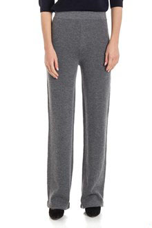 Ballantyne Cashmere blend trousers