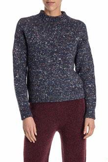 Ballantyne Wool and silk sweater