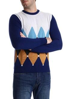 Ballantyne Maglia in cashmere