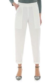 Ballantyne Cotton trousers