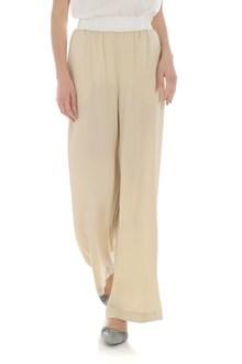 Ballantyne Silk trousers