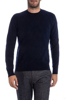 Ballantyne Wool and cashmere sweater