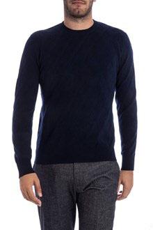 Ballantyne Maglia in lana e cashmere