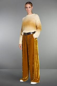Ballantyne Degradé mohair pullover