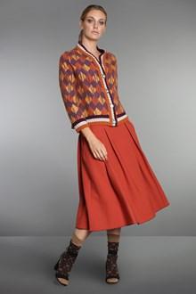 Ballantyne Midi skirt