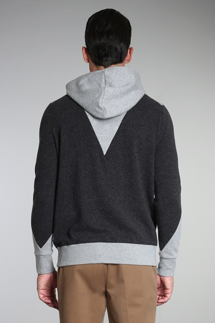 Ballantyne Lab hooded sweater