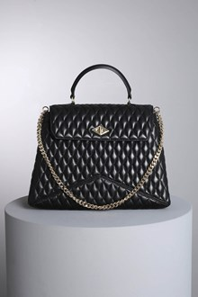 "Ballantyne ""Diamond"" nappa leather bag"
