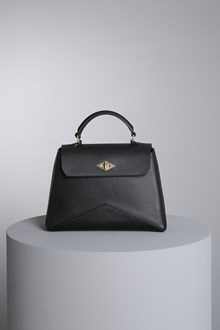 "Ballantyne Borsa ""Diamond"" nera"
