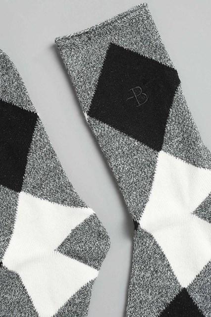 Ballantyne Men socks